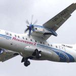 Авиакомпания «Ильич-Авиа»